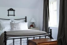 Country home styling