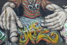 Grafiti Art +