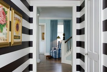 HALLWAY  / by Doodle Home