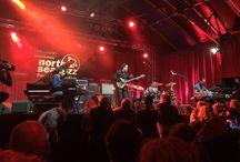 North Sea Jazz 2015 / Jazz festival Rotterdam