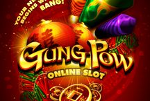 New Casino Games for 2015 / These are some of the great casino games that have launched so far in 2015