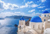 Greece, Islandjumping