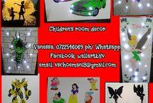 Kids art for sale