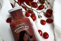 Crispin salsa