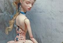 Bjd dolls / Art dolls