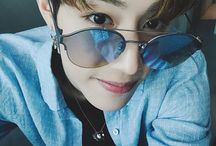 Got7 • Mark / Mark Tuan  04 - 09 - 1993