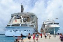 Oasis of the Seas--2012