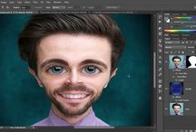 Photoshop Techniques