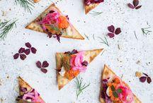 Matiga recept från svenska matbloggar