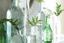 glass / by Bonita Cothren