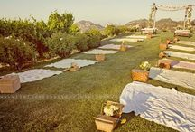 wedding ideas (for friends) / by Holly Kaiser