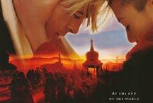 Movies I love / by Honey Bea