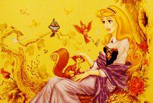 Disney Dreams / by Jennifer Walker