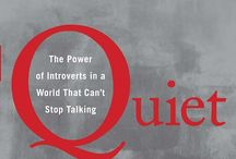 The Powers of Introverts