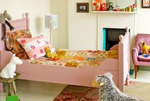 Big Girl Kid's Room / Decor for the big girl kid's room.