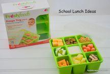 School lunches / by Kristi Harrison