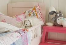 Girls Room Ideas / by Nicole Bradley
