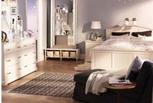 Design - Bedroom / by Meghan