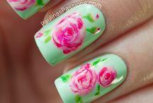 Nailspiration / Manicures I aspire to