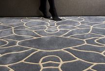 Christian Ghion's collection for nowcarpets