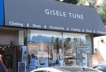 GiseleTune.com / I have a gorgeous boutique in Los Angeles and I'm always looking for new ideas and the latest looks. www.giseletune.com