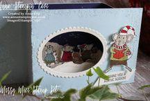Merry Mice - SU