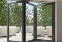 Bifold Doors - Bringing the outside in