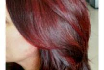 Hair by Rachel Grebner / Hair by Rachel Grebner collection