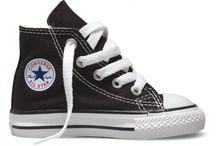 Converse All Star Kids 1-3 años / Converse para niños online, partner oficial de converse.es