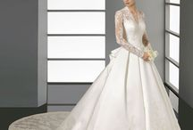 Bridal Gowns / Bridal Gowns for your destination wedding