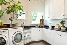 Laundry Room / Mudroom
