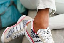 Sneaker obsesion