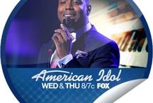American Idol / by Steffie Doll