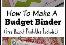 Планировщик бюджета