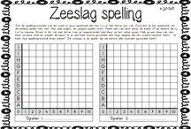 Spelling BB