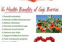 Gojo berries