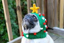 Christmasy Stuff ⛄❄ / by Heather Cron