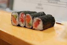 105 Kinds of Japanese Food / 105 Kinds of Japanese Food
