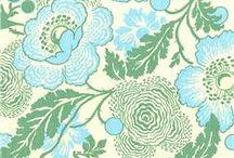 Fabric so hugable / by Jennifer Knickerbocker