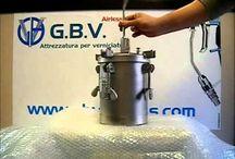 Serbatoi sotto pressione / Pressure tanks