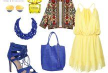Stylizacje by Casu.pl / #stylizacje #moda #fashion #inspiracje #casusklep #wiosna