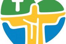 World Youth Day 2013 BRASIL