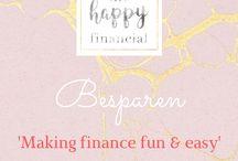 Besparen / Bespaartips