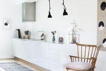 Our house-Kjøkken