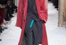 Fashion Trends FW17