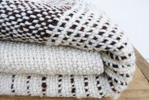 A Passion for Textiles - handmade, organic and natural / Sharing my love of textiles.  Textiles I own and would love to own.