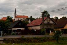 Dlouhá Brtnice, Czech Republic