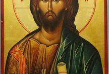 pictura bizantina