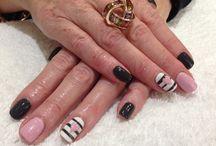 Bebe Beauty Shellac Nails