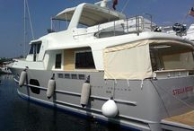 2011 Beneteau Swift Trawler 52 'STELLA ROSSA' for sale
